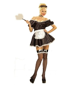 Fifi French Maid Costume