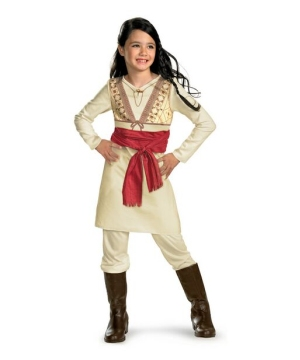 Prince of Persia Tamina Girls Costume