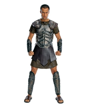 Mens Clash Titans Perseus Costume