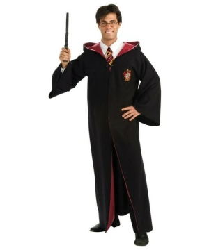 Mens Harry Potter Robe Costume