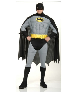 Mens plus size Costume