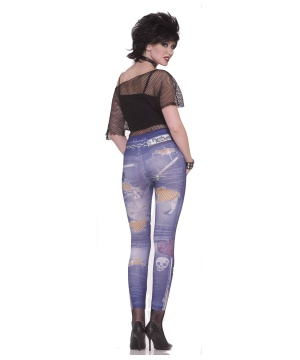 Punk Jeggings