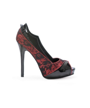 Spellbound Vampire Women Shoes