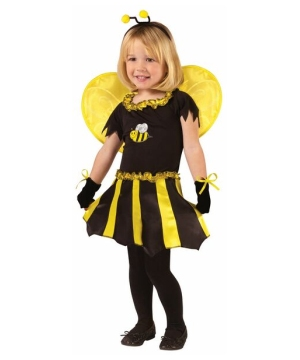 Sweetheart Bee Toddler Costume