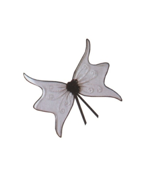 Wings Fairy - Adult Accessory - Black