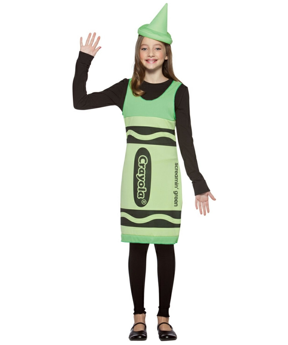 sc 1 st  Halloween Costumes : tween crayon costume  - Germanpascual.Com