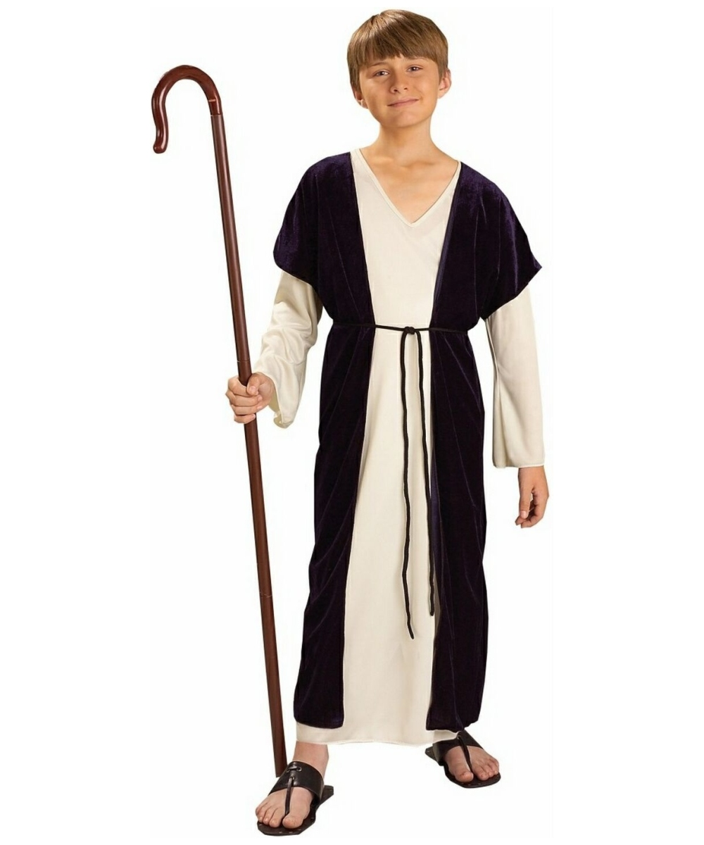 Boys Shepherd Costume