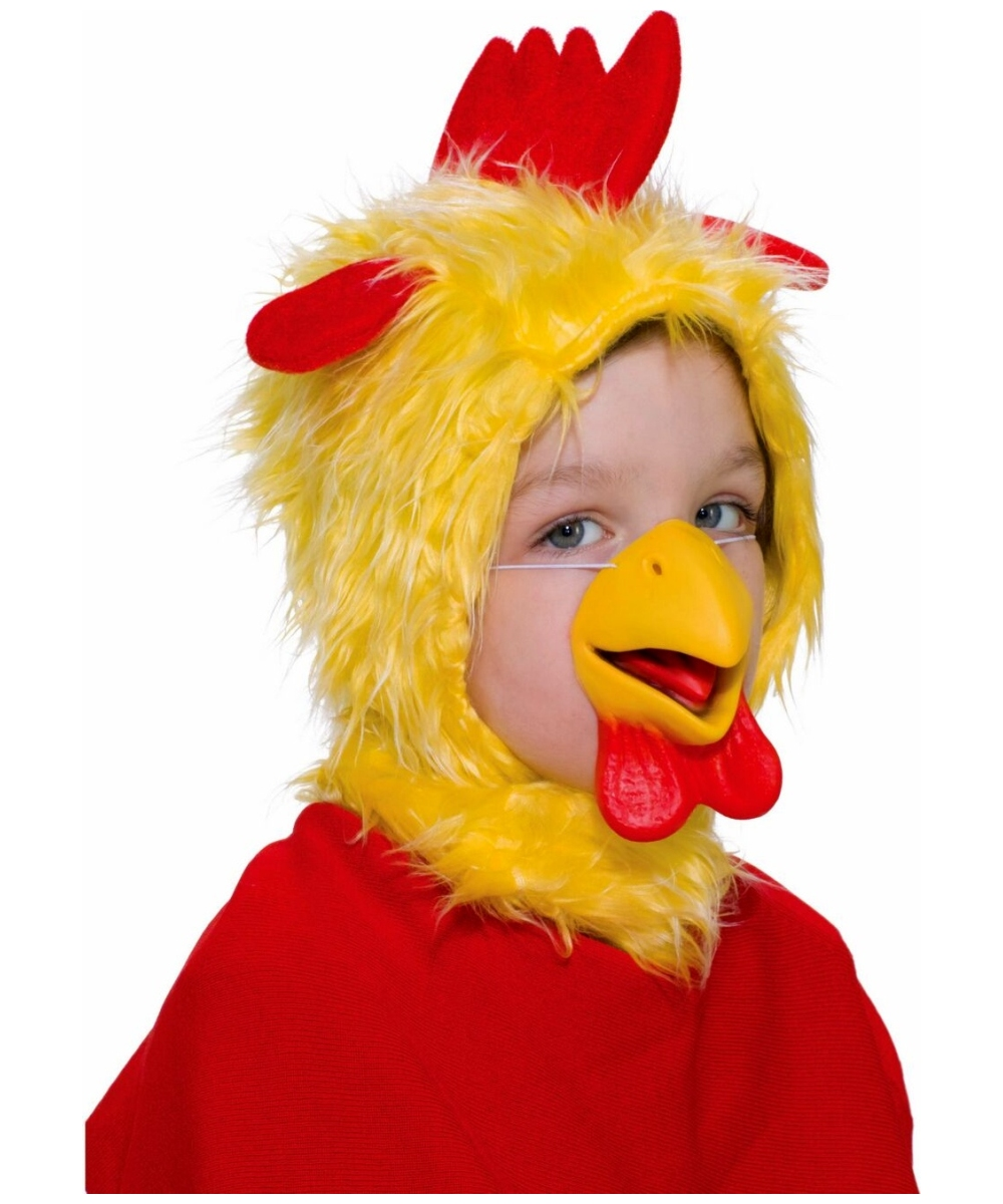 Chicken Kids Halloween Costume Accessory
