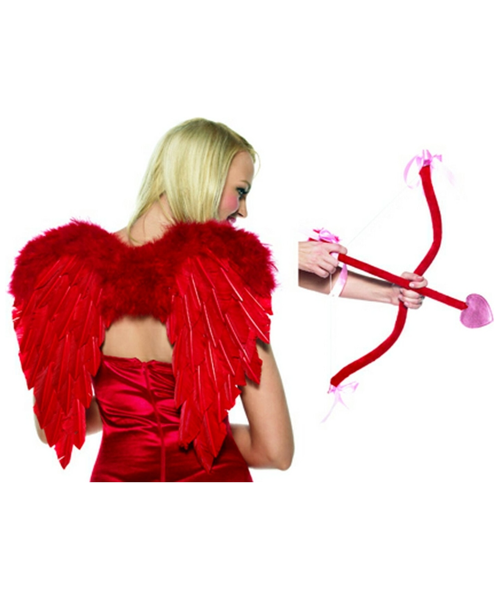 Cupid Kit Deluxe Costume Accessory - Adult Costume Accessory - Kit at Wonder Costumes  sc 1 st  Halloween Costumes & Cupid Kit Deluxe Costume Accessory - Adult Costume Accessory - Kit ...