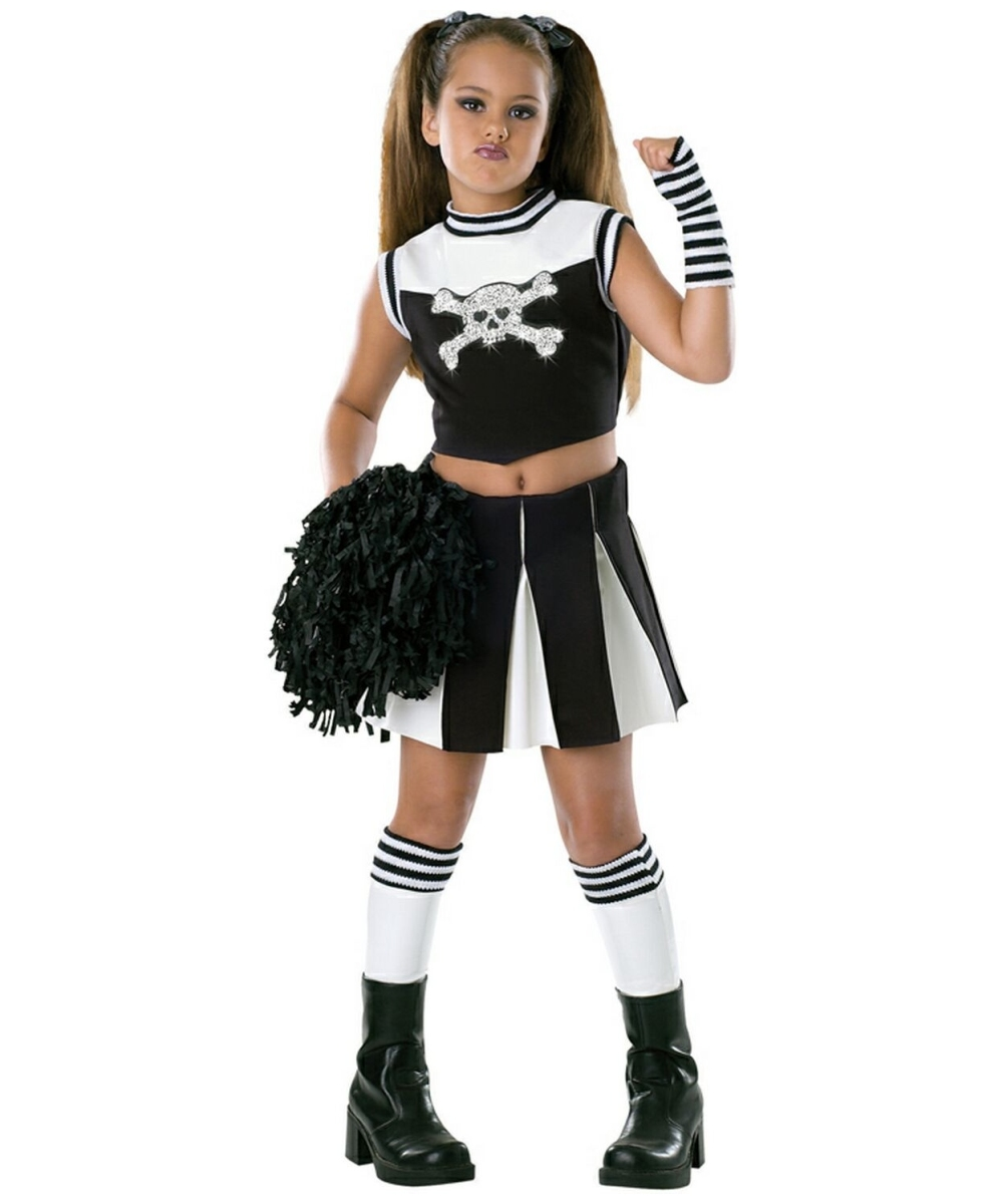Bad Spirit Costume - Kids Costume - Halloween Costume at Wonder ...