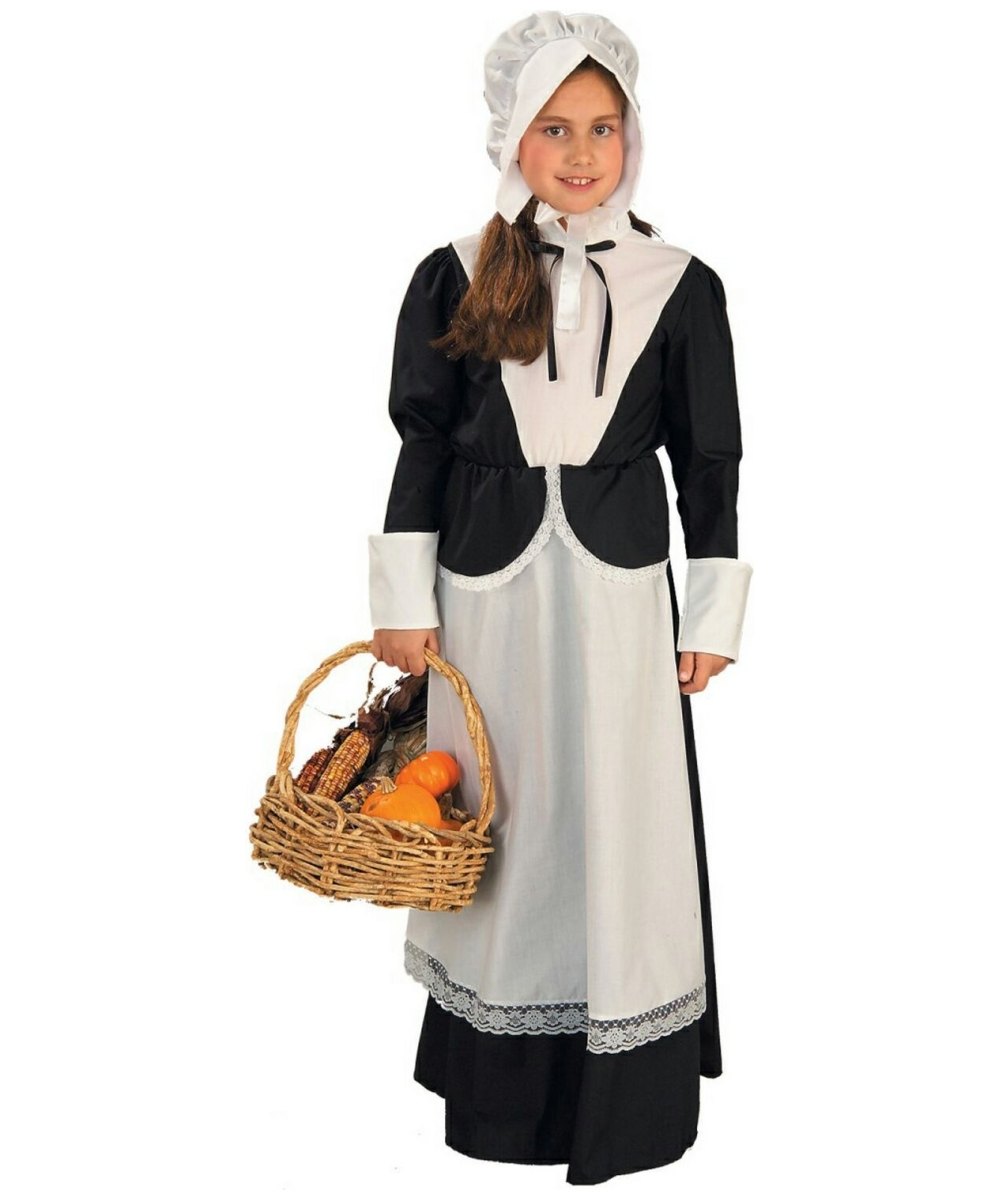 Colonial Costumes Fore Kids
