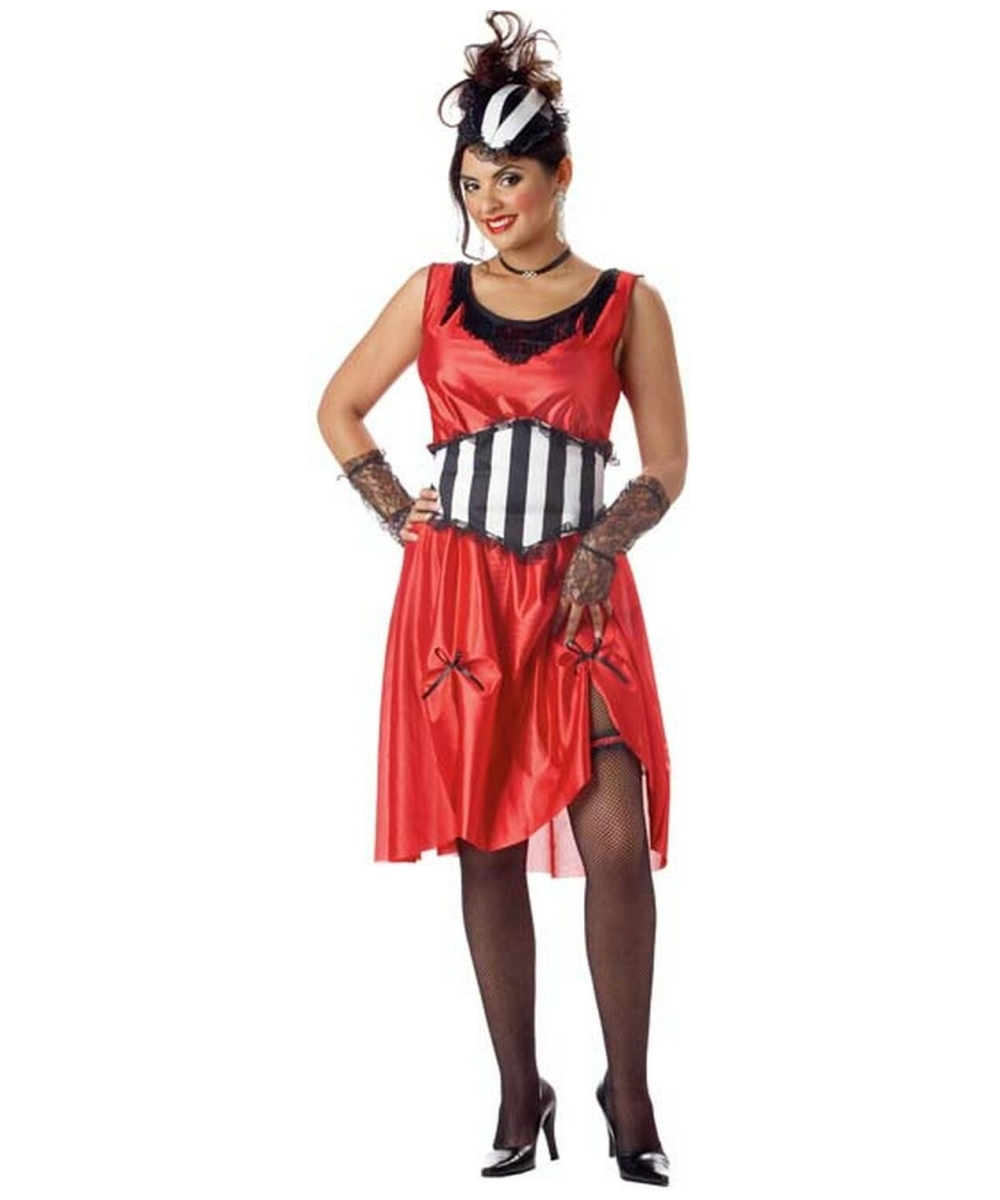 sc 1 st  Halloween Costumes & Adult Saloon Girl Halloween Costume - Saloon Girl Costumes