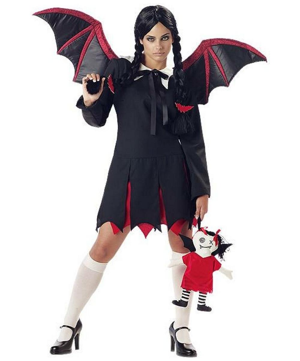 Teen Halloween Costume