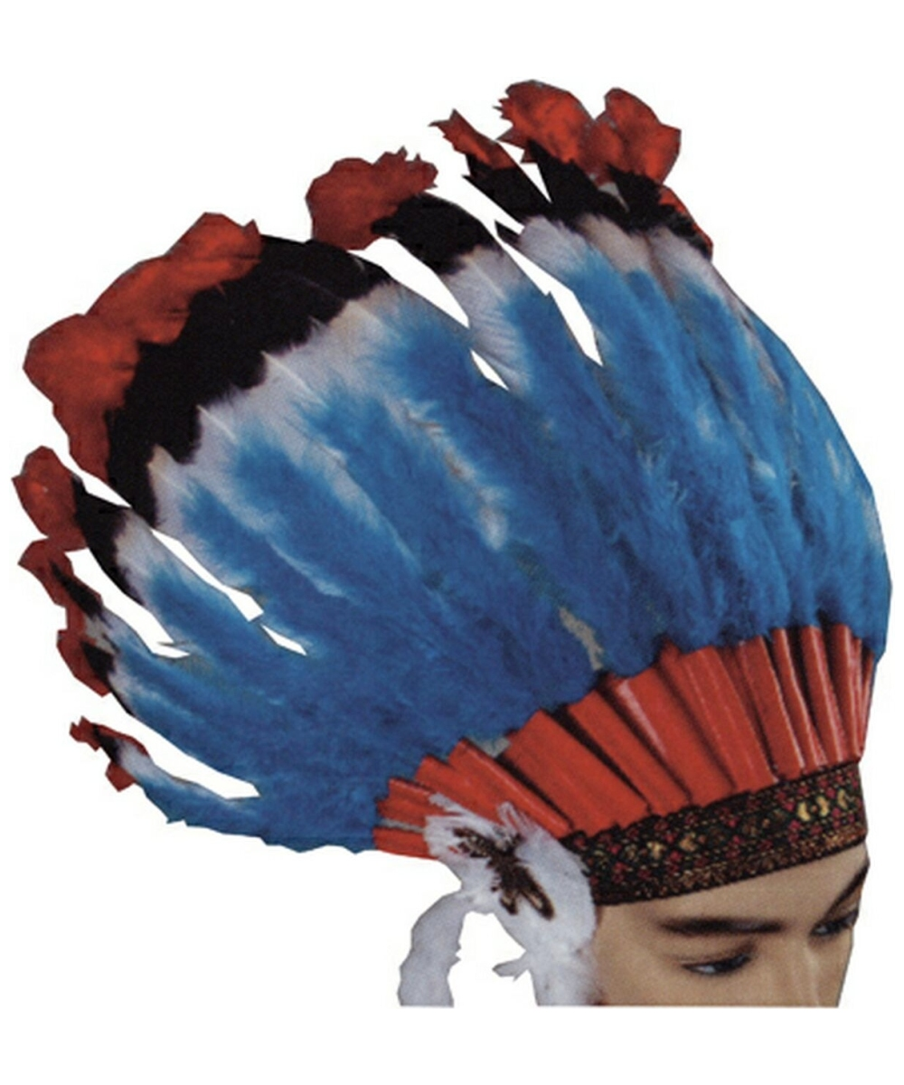 Headdress Native American