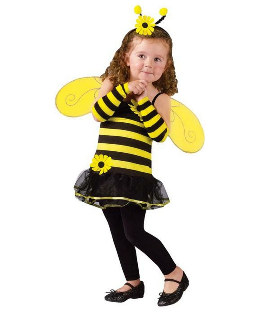 Honey Bee Costume Toddler Costumes