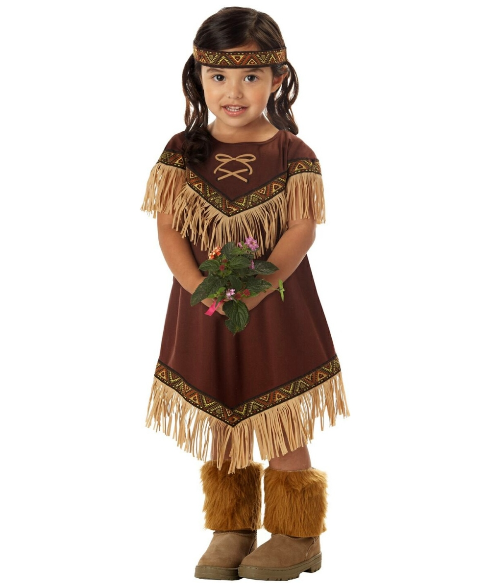 Native Shoes Little Girl