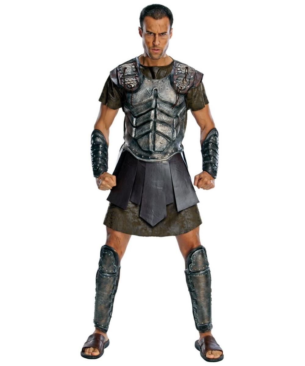 Clash Of The Titans Perseus Costume - Adult Costume - Deluxe - Movie Costumes at Wonder Costumes  sc 1 st  Wonder Costumes & Clash Of The Titans Perseus Costume - Adult Costume - Deluxe - Movie ...
