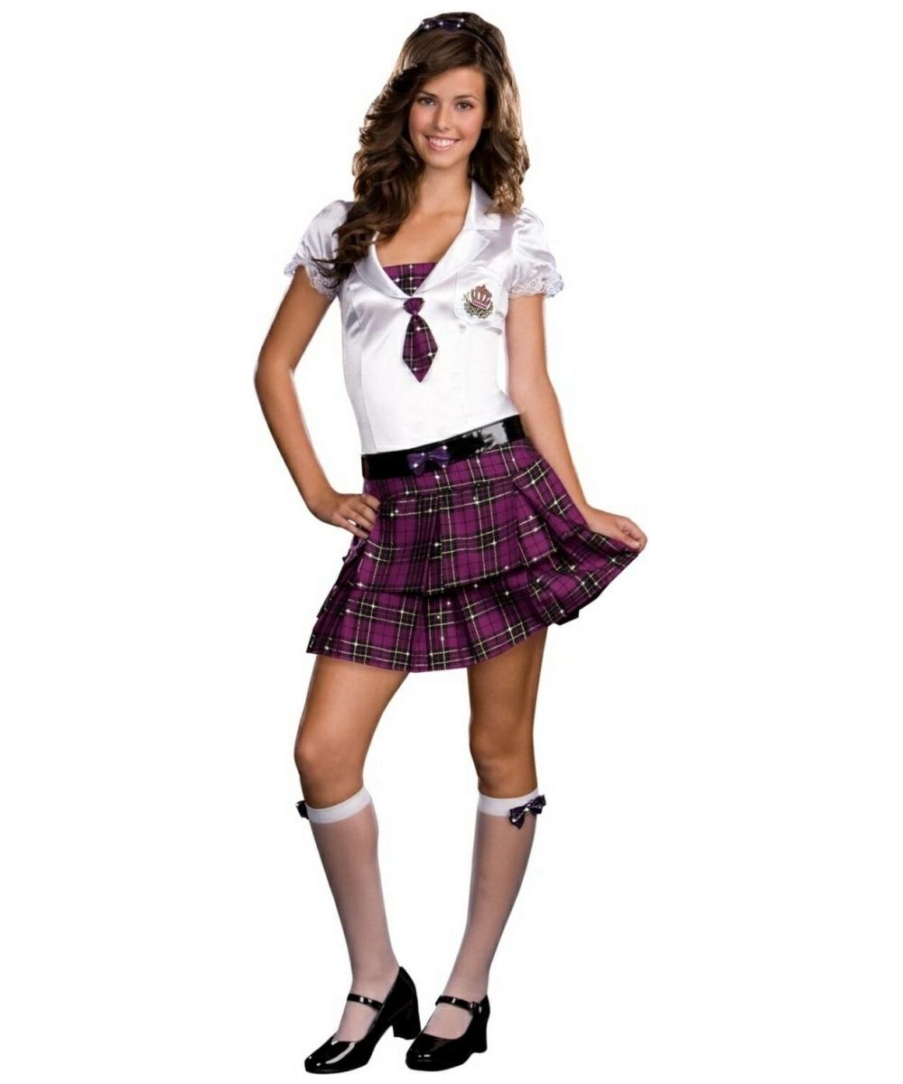 Pam Perdbrat Costume - Teen Costume - Halloween Costume at ...