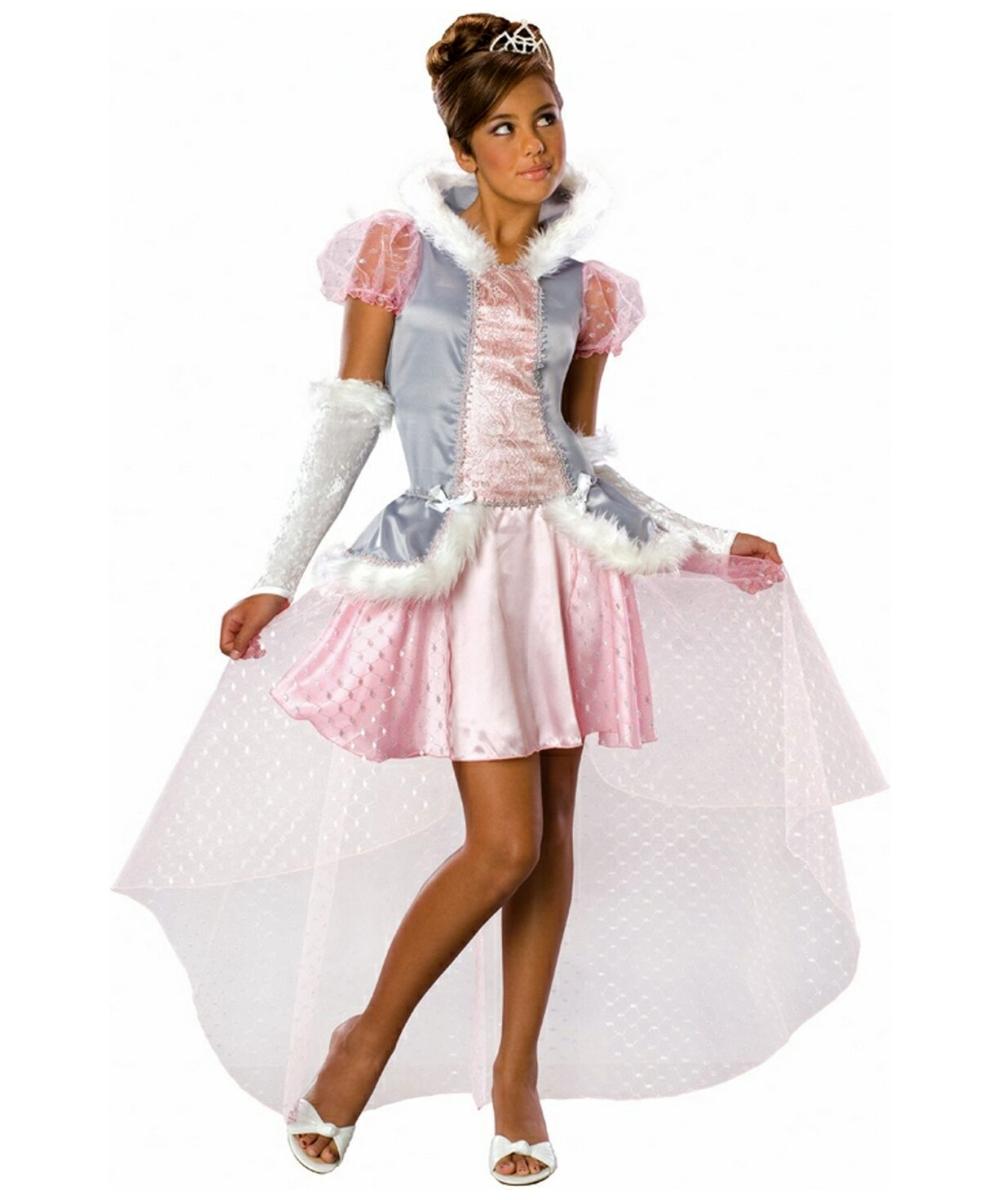 posh princess costume - kids costume - halloween costume at wonder