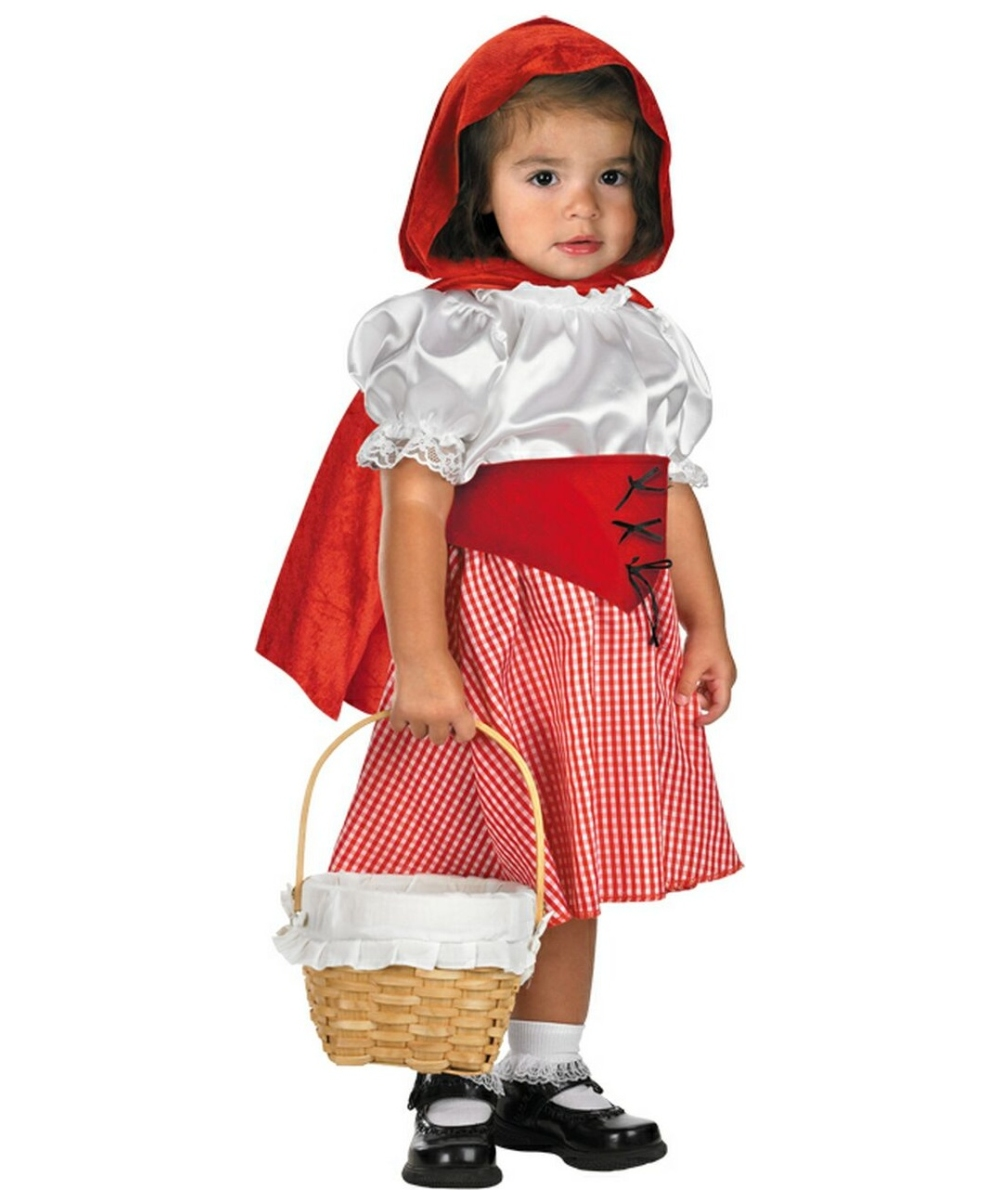 Shoes For Little Red Riding Hood