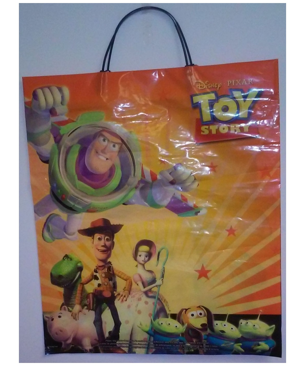 Toy Story Treat Bags