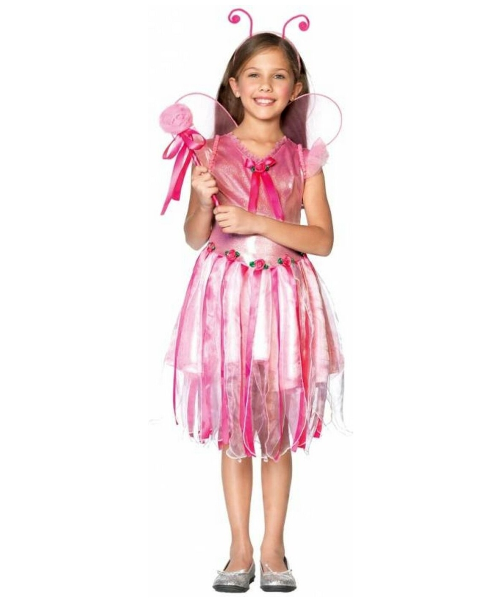 Twinkle Bug Fairy Child Costume  sc 1 st  Wonder Costumes : fairy costumes for boys  - Germanpascual.Com