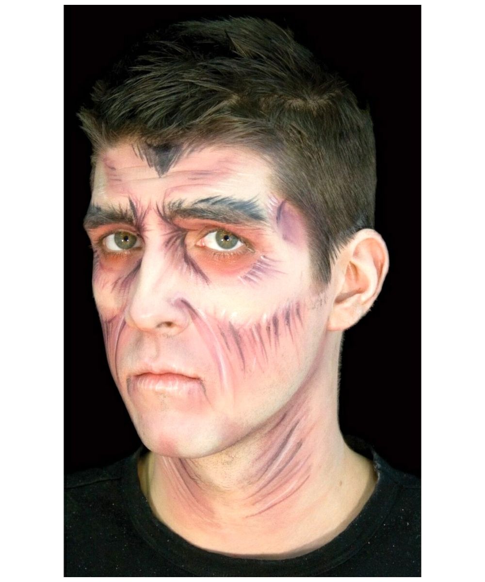 Halloween Makeup For Kids Boy.Vampire Makeup Stack Halloween Makeup At Wonder Costumes