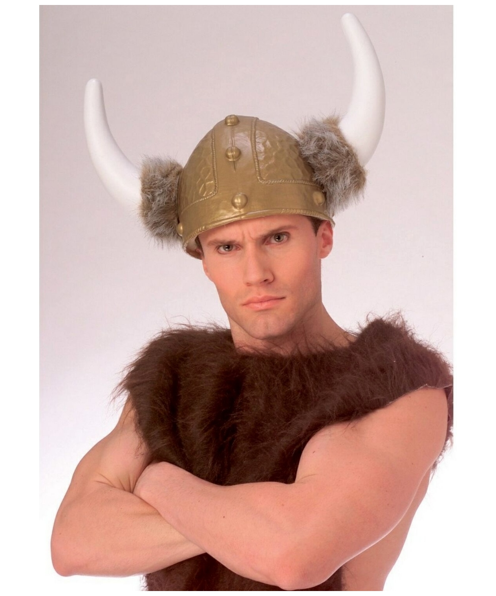 sc 1 st  Wonder Costumes & Adult Halloween VikingHelmet -Viking Costumes