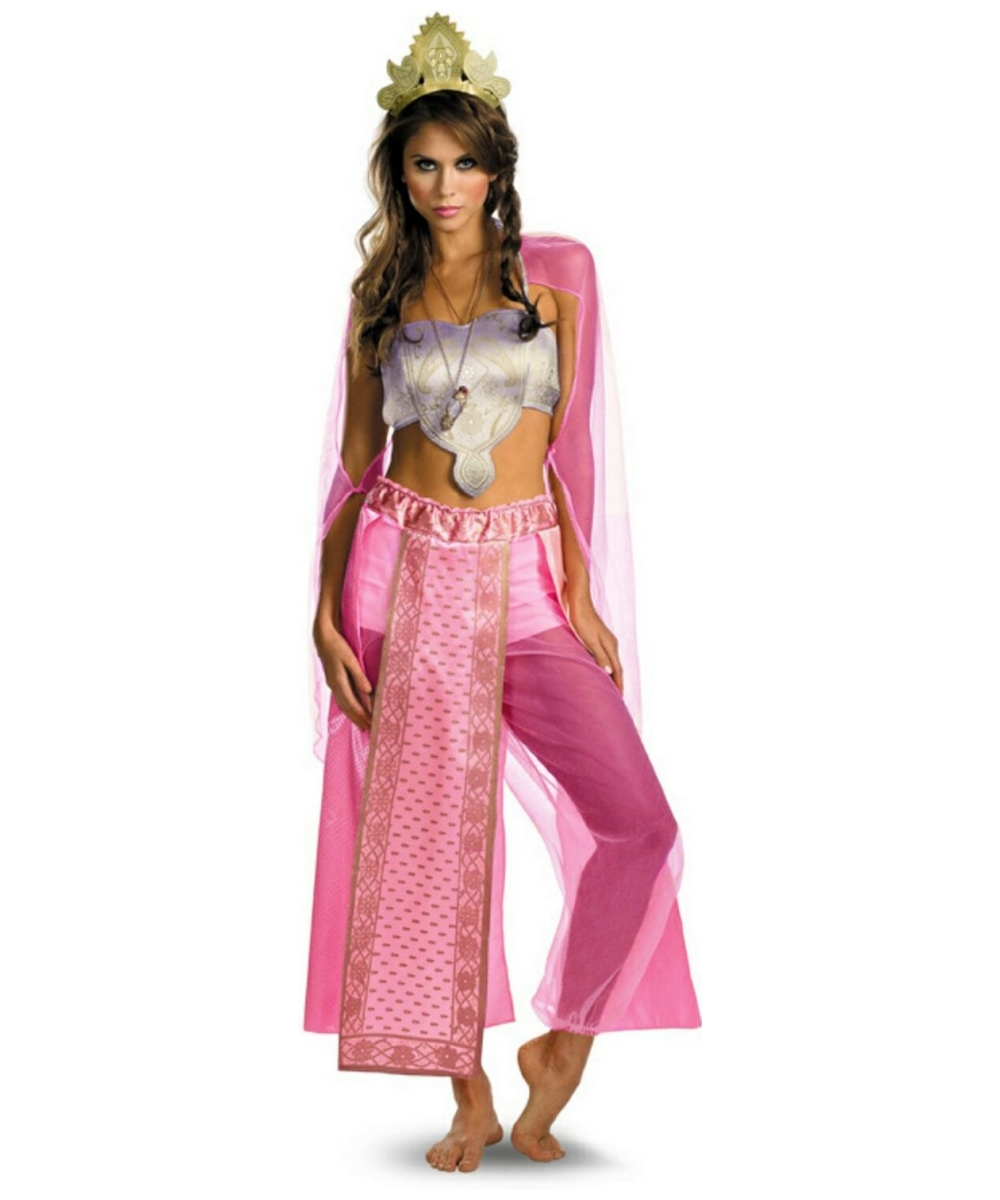 Womens Princess Tamina Costume