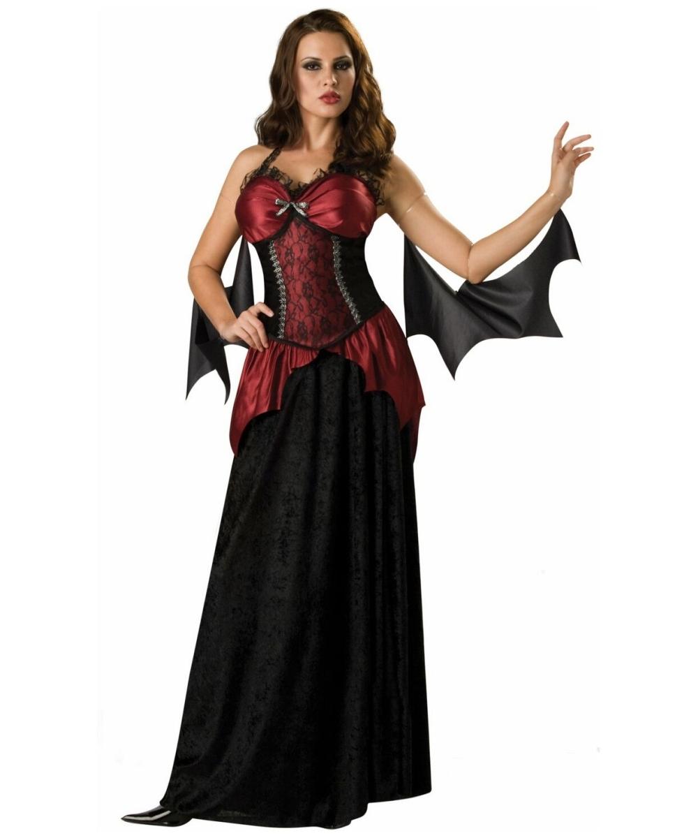 adult vampira vampire halloween costume women costumes