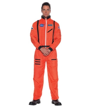 Astronaut Teen Costume