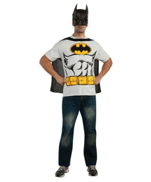 Batman Costume Kit