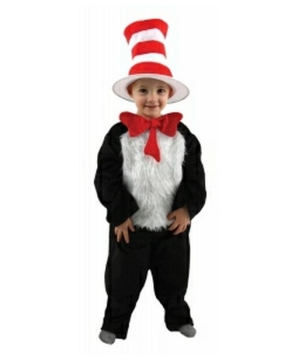 Cat in Hat Costume