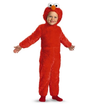 Elmo Infantbaby Costume