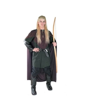 Lord Rings Legolas Costume
