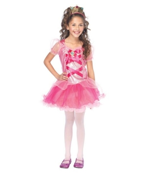 Pretty Princess Kids Costume