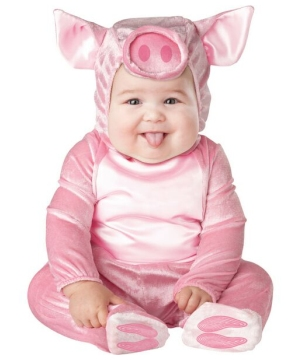 This Little Piggy Baby Costume