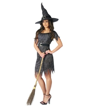 Twilight Witch Women's Costume