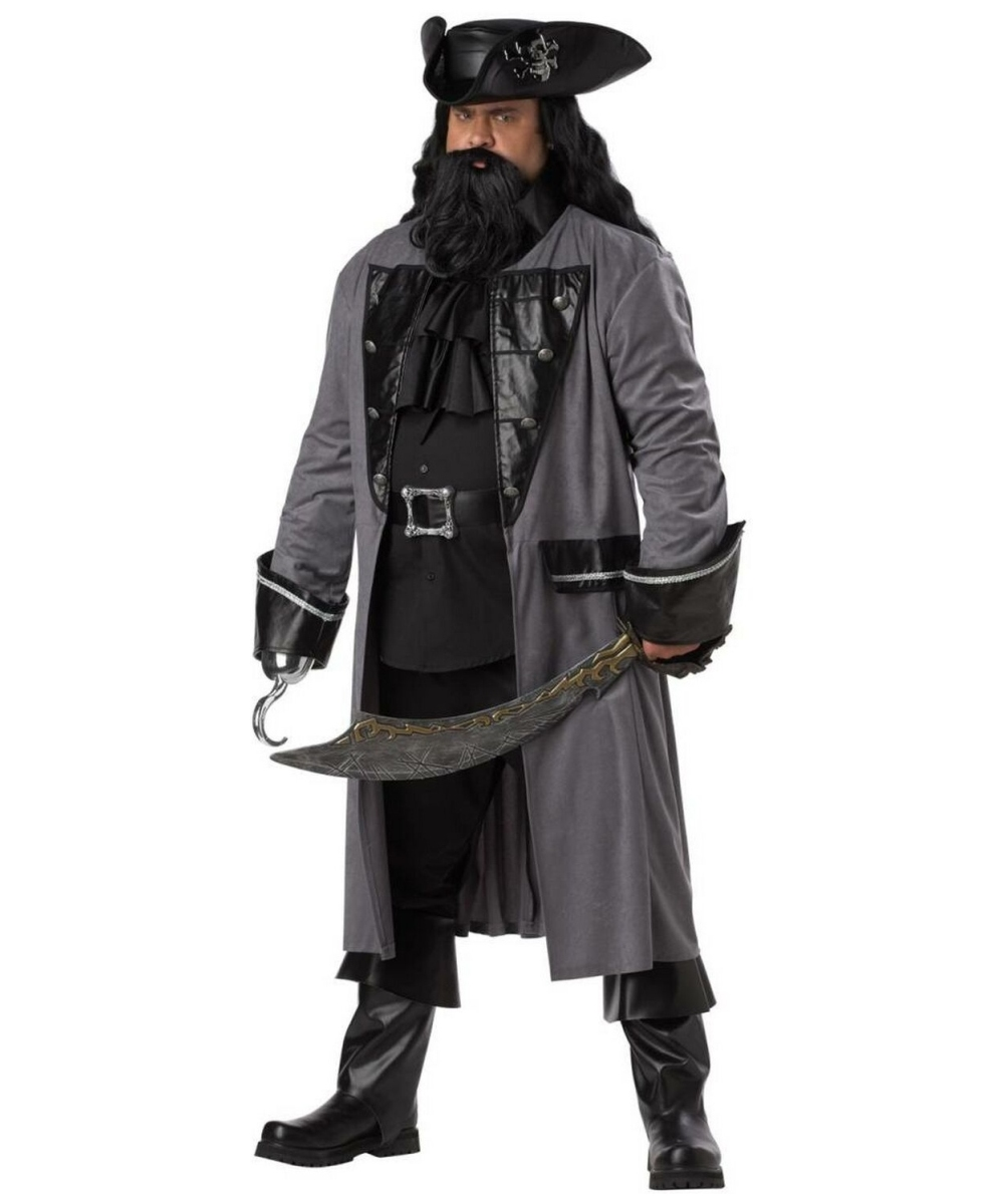 Swashbucking pirate costumes for women: deluxe, plus size, and sexy pirate costumes. Shop, compare, and find pirate costume ideas.