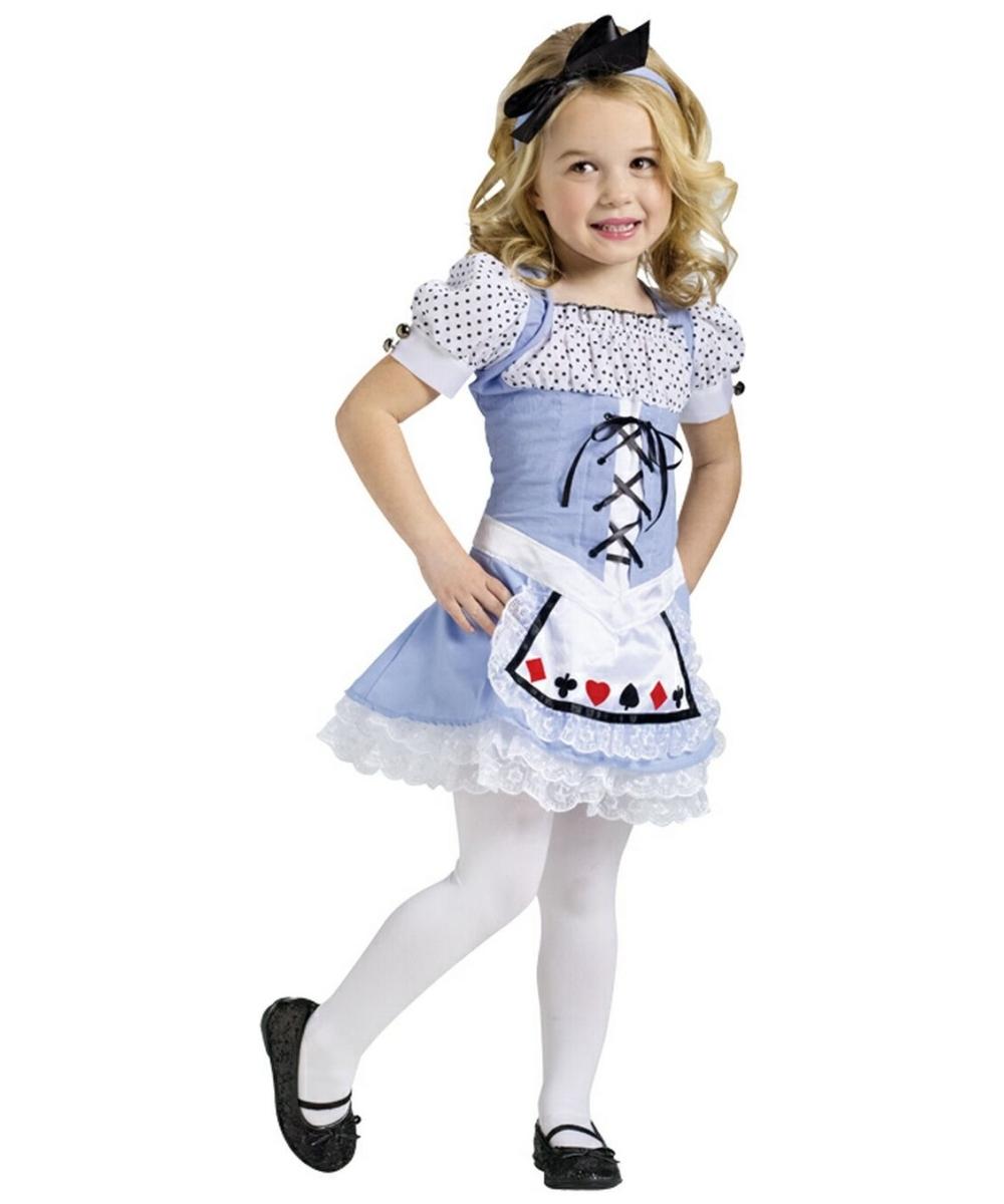 Cat Costume For Girl Kids