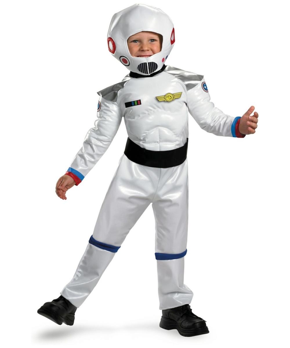 Astronaut Baby Costume Boy Astronaut Costumes