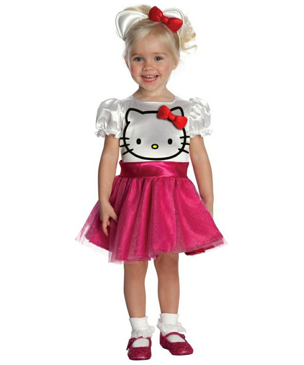 Sexy hello kitty costumes