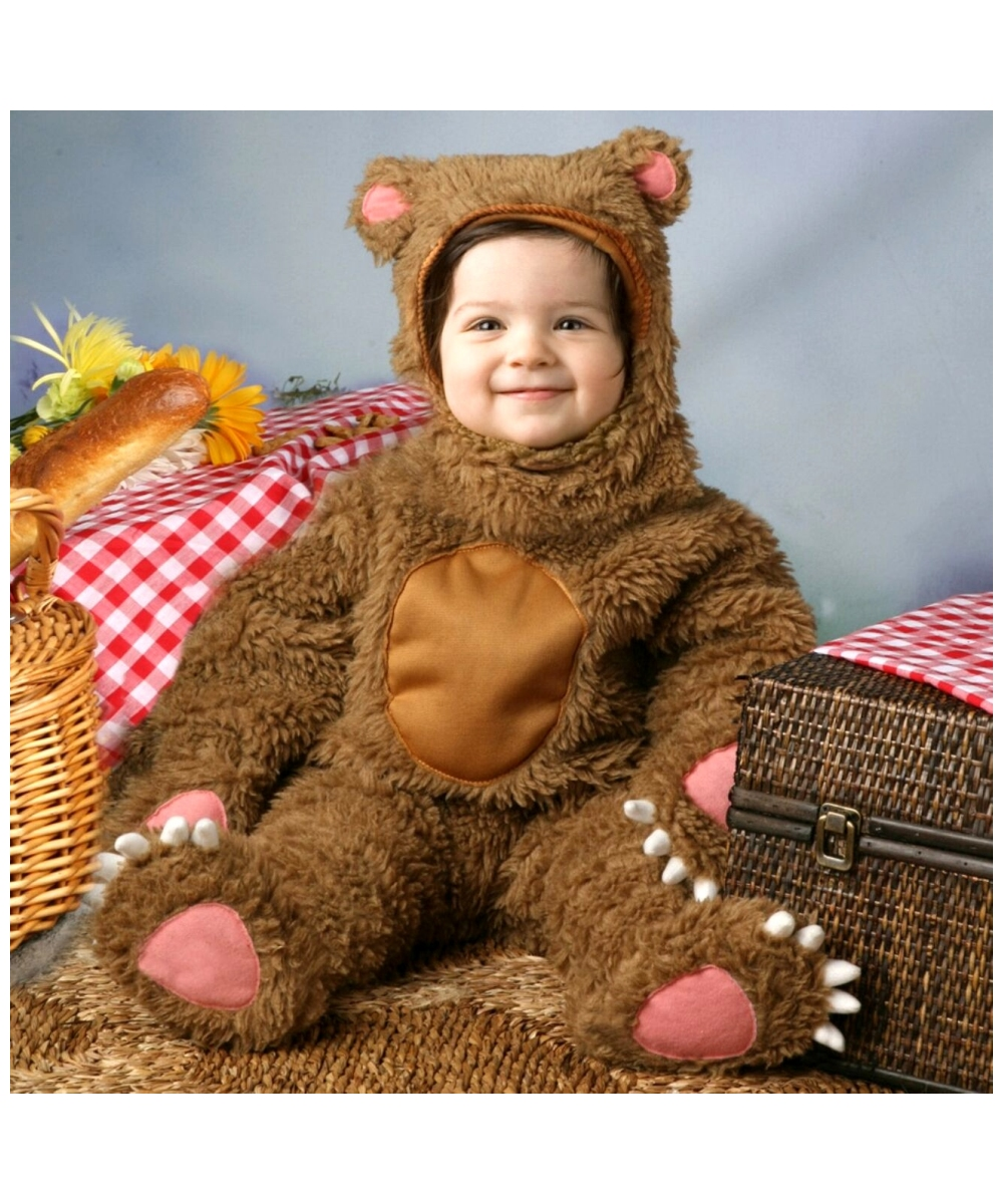 bear halloween costume baby bear costumes