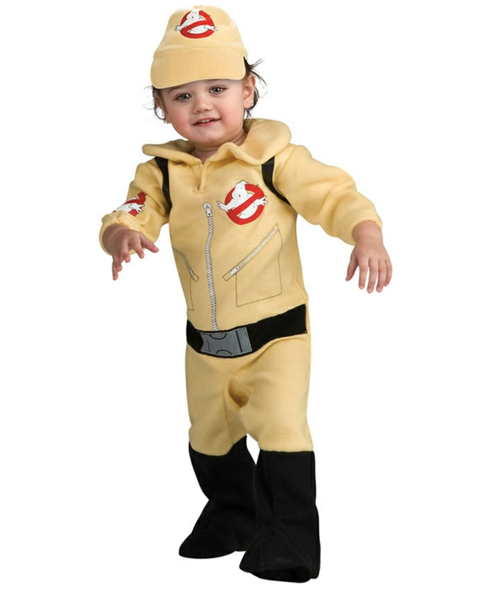 ghostbusters boy costume ghost halloween costumes