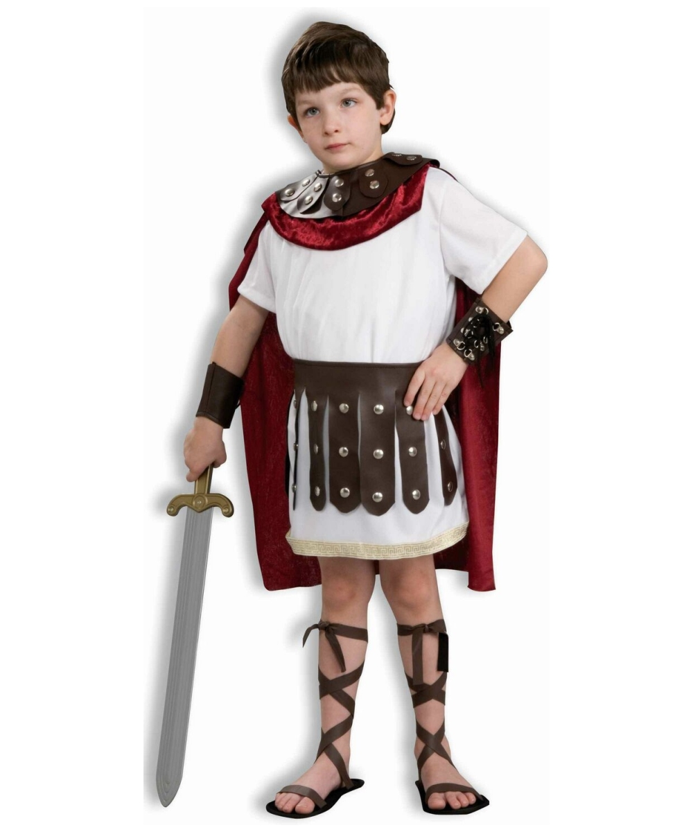 Boys Gladiator Costume  sc 1 st  Wonder Costumes & Roman Costumes - Girls Boys Men u0026 Women Classic Roman Dress