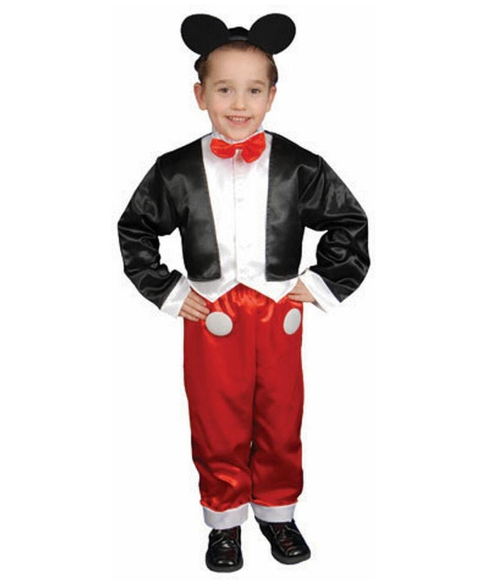 Mickey Halloween Inflatable