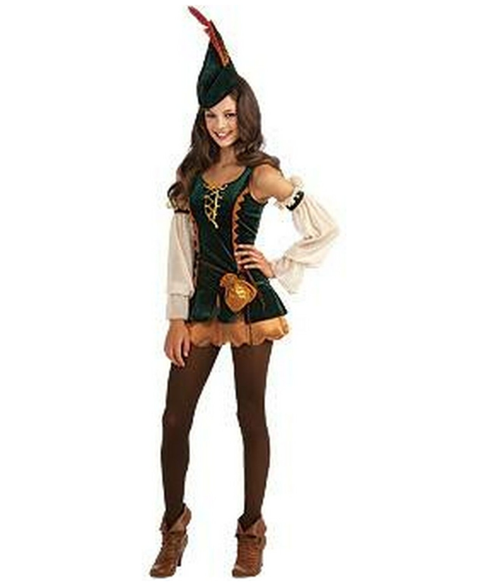 Teenage Scary Halloween Costumes