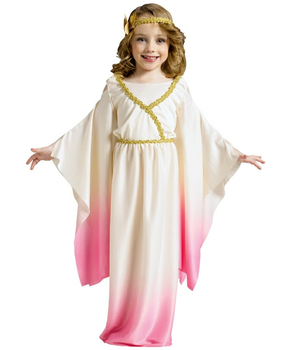 Athena Greek Girls Toddler Costume