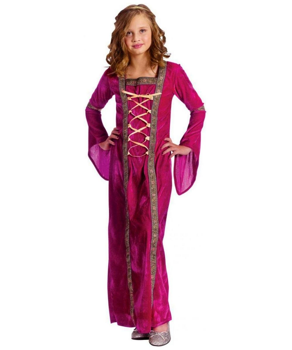 Halloween Costumes For Kids Girl Vampire