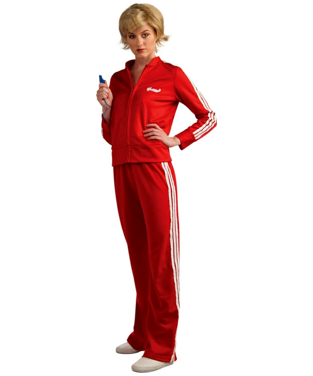 Glee Sue Track Suit Costume